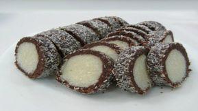 Kokosové Raffaello plátky s jemnou chtutí! | Milujeme recepty
