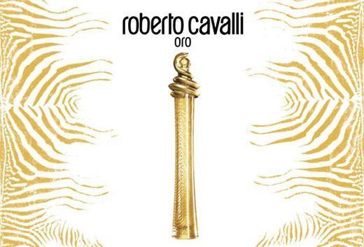 Roberto Cavalli Oro Roberto Cavalli for women Pictures