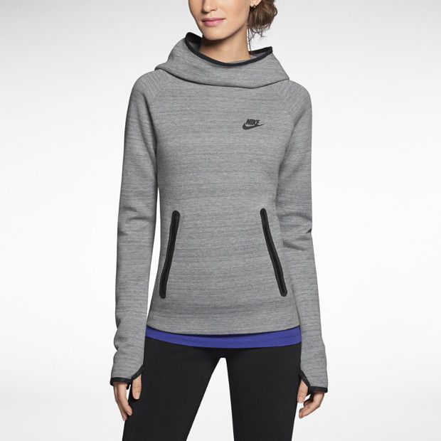 Nike Tech Fleece Hoodie V2 Women's Hoodie