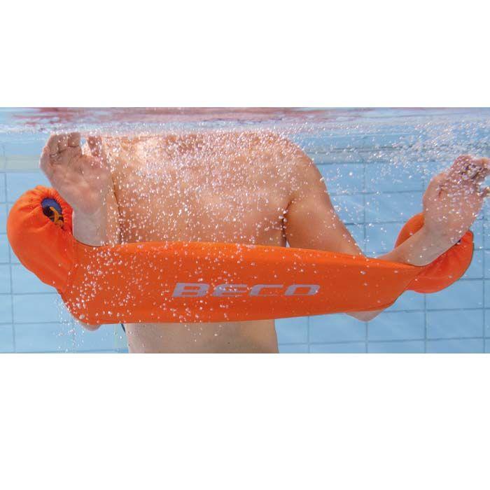 Le DynaFloat - Accessoire d'aquagym, sport aquatique, aquafitness, aquasport