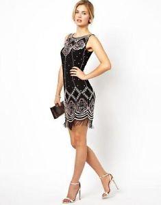 Flapper Dress | eBay