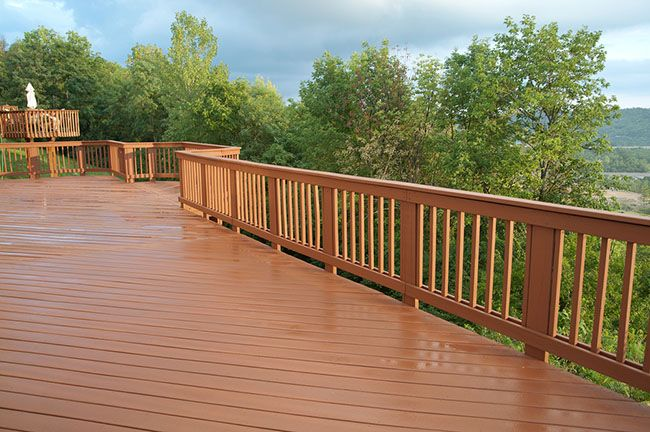 Partial Decks For Swimming Pools Build Deck Furniture From Wood Fence Wood Plastic Floor Products Importers Usa Deck Paint Staining Deck Deck Stain Colors