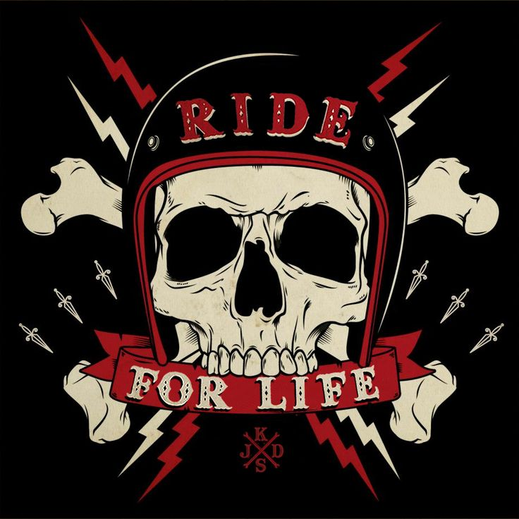 Ride for life