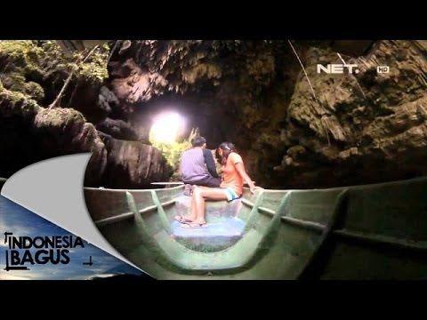 Indonesia Bagus - Pangandaran Garut - YouTube