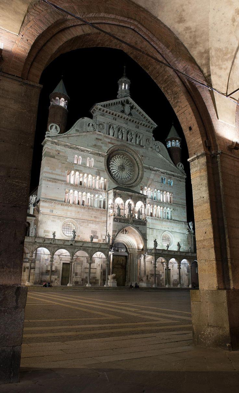 Duomo di Cremona by Nimble Smurf on 500px