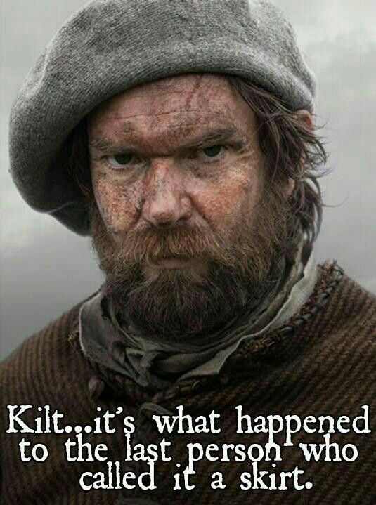 My contribution to the million and a half Outlander memes out there. Hurry up, April 4, 2015!!!
