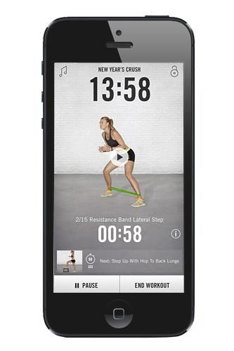 10 fitness apps that REALLY work