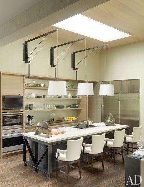 Modern Kitchen Images Architectural Digest 416 best interior | kitchen images on pinterest | modern kitchens
