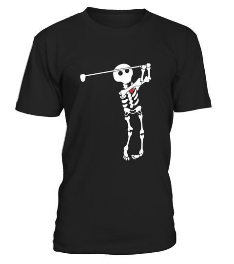 """# Golf skeleton halloween Tshirt .  100% Printed in the U.S.A - Ship Worldwide*HOW TO ORDER?1. Select style and color2. Click """"Buy it Now""""3. Select size and quantity4. Enter shipping and billing information5. Done! Simple as that!!!Tag: Golf, golfer, golfing, Disc Golf T-shirt, golf lover tee, golfer gift set, golf balls, golf tees, golf glove, golf shoes, golf rangefinder, golf towel, golf shorts. #GolfRangefinder #golfgloves #golftees"""
