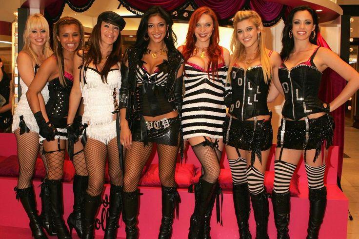 Nicole Scherzinger To Reunite With The Pussycat Dolls For A Tour After 10 Years  #nicolescherzinger #thepussycatdolls
