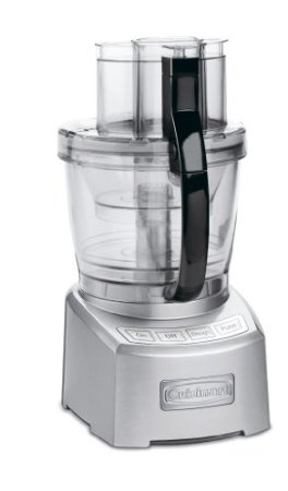 Amazon.com: Cuisinart FP-14DC Elite Collection 14-Cup Food Processor, Die Cast: Kitchen & Dining