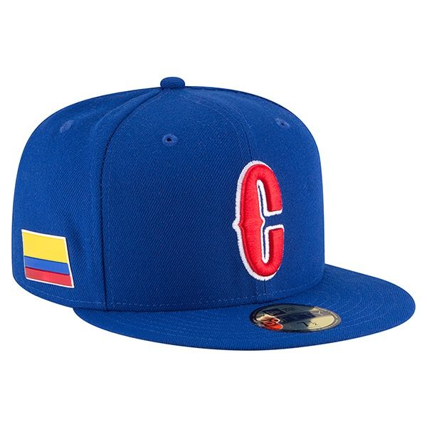 Pin By Db Alward On Lids World Baseball Classic Fitted Hats Hats