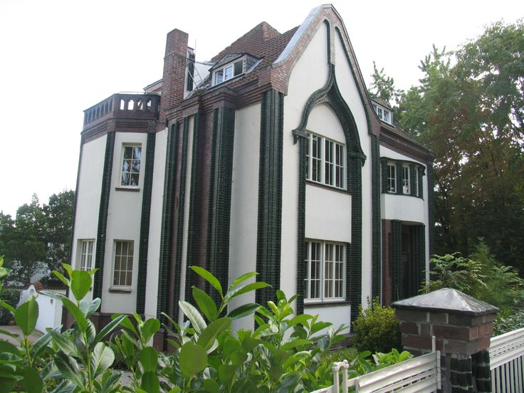 peter behrens house - Google Search