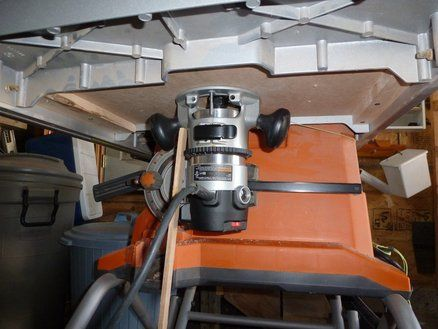 R4511 review - RIDGID Plumbing, Woodworking, and Power ...