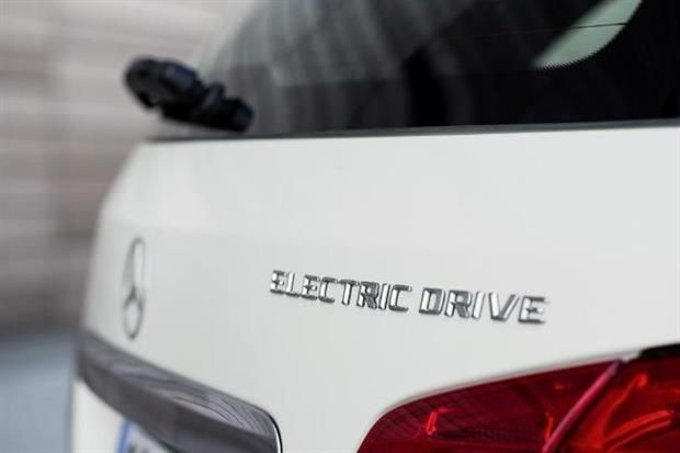 En Allemagne, le parti écologiste Die Grüne veut subventionner l'achat de voitures électriques et hybrides