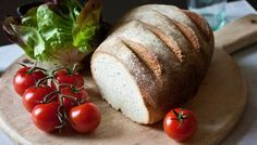 I have made this bread many times and it is the best bread recipe! Love it!  BBC - Food - Recipes : Paul Hollywood's bloomer