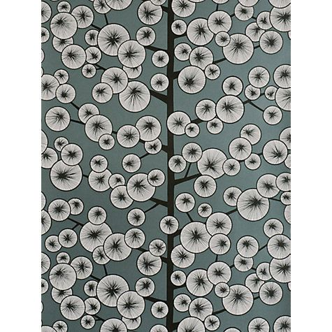 Buy MissPrint Cotton Tree Wallpaper Online at johnlewis.com £59