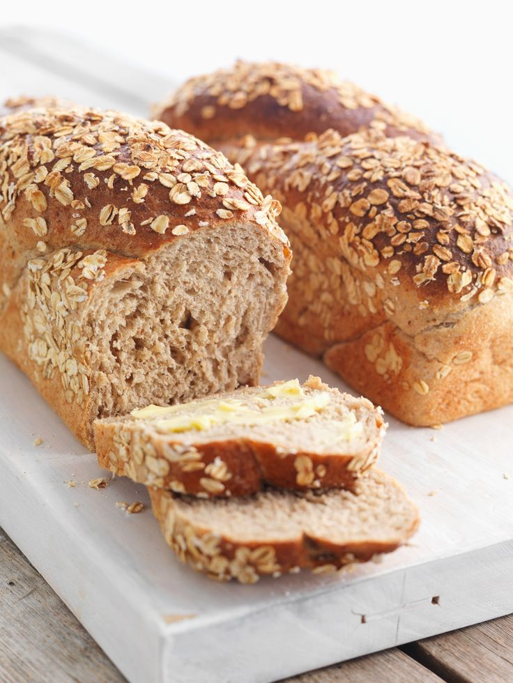 Et saftig brød med en spennende smak som både barn og voksne vil like.