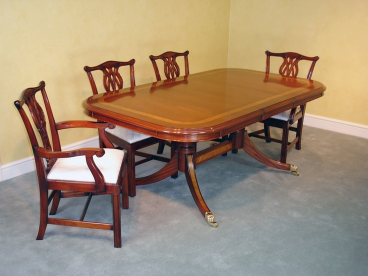 15 Best Images About Charles Barr Dining Tables On