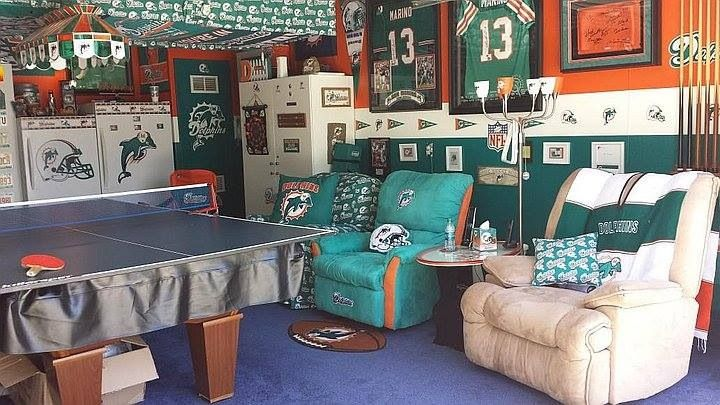 Walmart Man Cave Gifts : Best miami dolphins images on pinterest nfl football