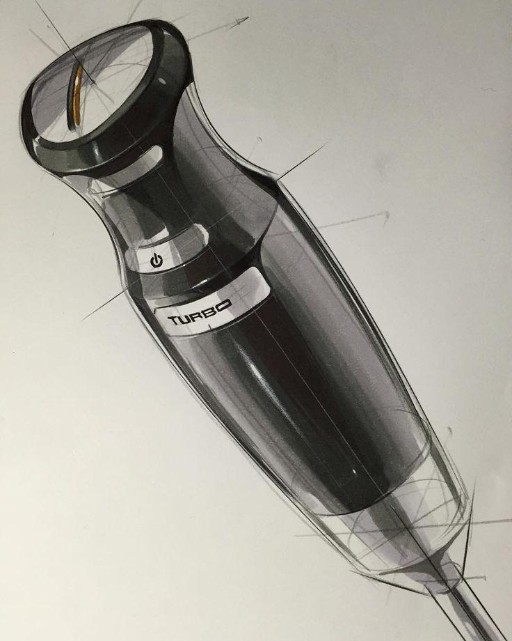 대구 -SKEREN- Marker Demonstration www.skeren.co.kr #제품스케치 #아이디어스케치 #렌더링 #마카 #스케치 #제품디자인 #편입미술 #핸드블렌더 #마카렌더링 #편입스케치 #편입렌더링 #제품아이디어스케치