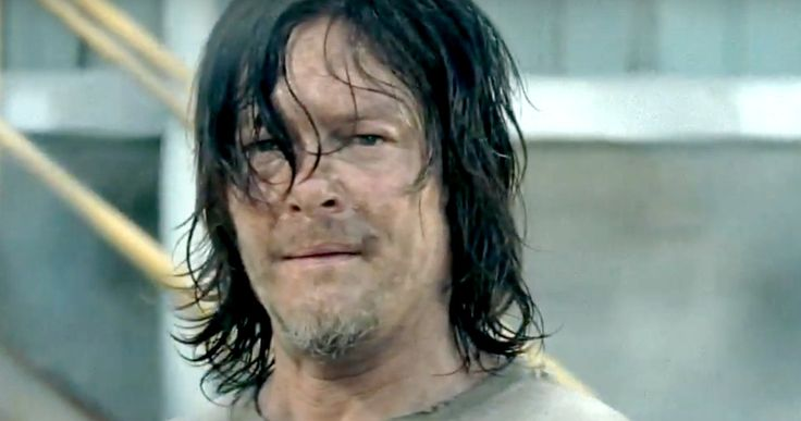 Daryl Faces a Hard Choice in New Walking Dead Season 7, Episode 3 Clip -- Dwight forces Daryl to take a long hard look at what little time he has left on Earth in a new clip from this weekend's all-new Walking Dead episode. -- http://tvweb.com/walking-dead-season-7-episode-3-clip-choices/