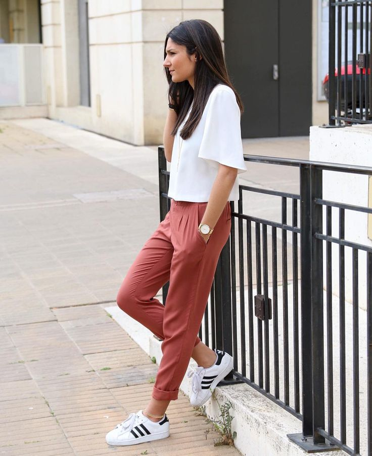 3,399 вподобань, 93 коментарів – FASHION & OOTD •★• (@junesixtyfive) в Instagram: «Ce look et ce pantalon de l'amour  sont sur le blog! www.junesixtyfive.com✔️ || Suscribe on…»