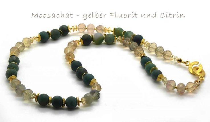 https://www.bigis-schatzkiste.de/schmuck-shop/Steinkette-Moosachat-gelber-Fluorit-und-Citrin::2522.html