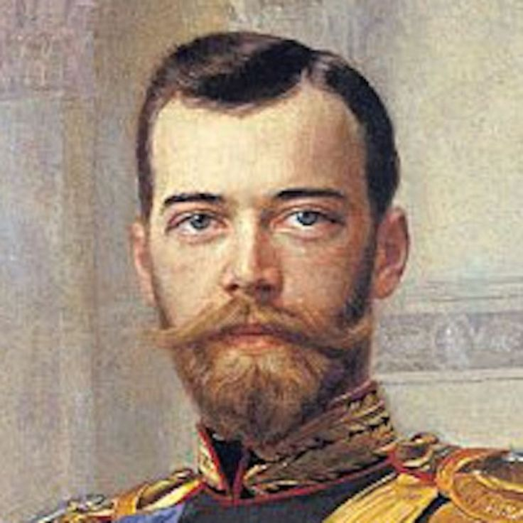 was tsar nicholas fit to rule The imperial family: tsar nicholas ii, tsarina alexandra, tsarevich alexis,  from  autocratic rule towards a constitutional regime during the first decade of his.