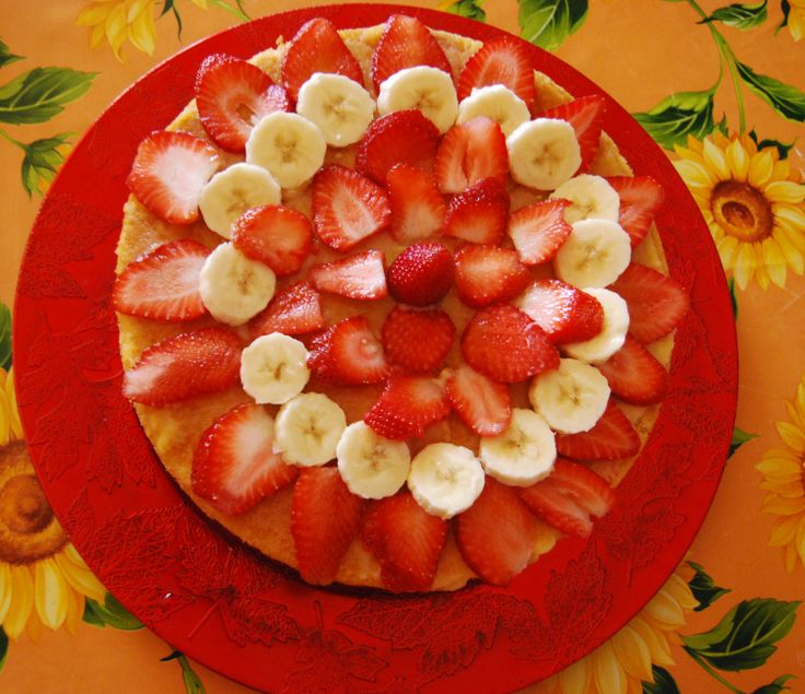 Voglia di dolci? Ecco la Torta Fragolina ! Per la ricetta completa consultate il sito Un sabato qualunque? Perché non addolcirlo con una bella torta? :) http://www.cucinareconsapienza.altervista.org/torta-fragolina/
