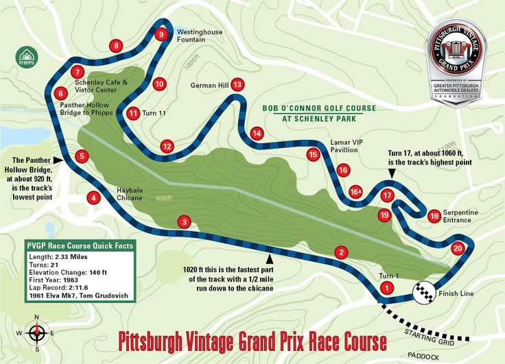 Mid Ohio Track Map >> The 2014 #PVGP Track Map | Racing Circuit Maps | Pinterest | Race tracks, Grand prix and Cars