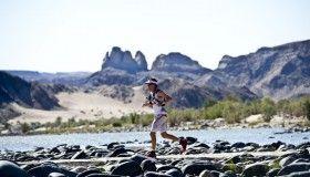 Ryan Sandes - Ultra-trail running legend!