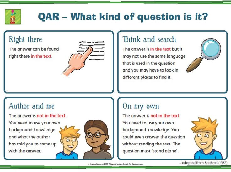 Sheena Cameron Reading Comprehension Presentation PDF to