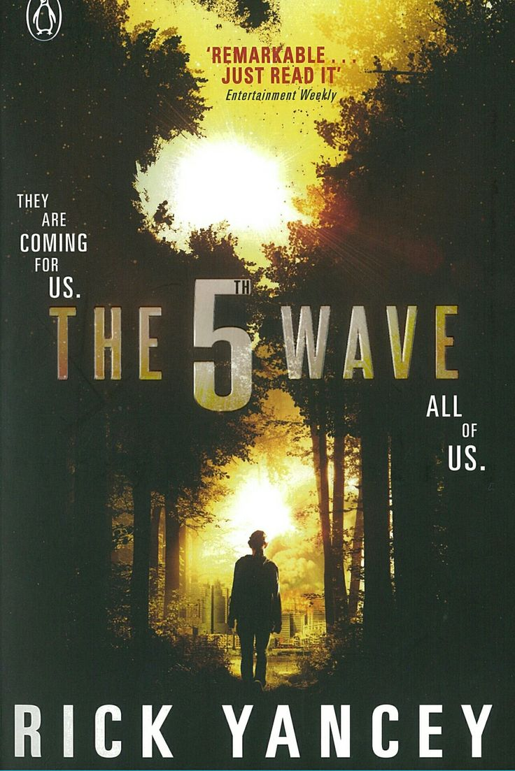 """The 5th Wave follows 16-year-old Cassie Sullivan as she tries to survive in a world devastated by the waves of an alien invasion that have already devastated the Earth's population and knocked humankind back to the Stone Age. She is headed to a """"training"""" facility established by the aliens in the hopes of saving her five-year-old brother, Sam, who was taken there."""