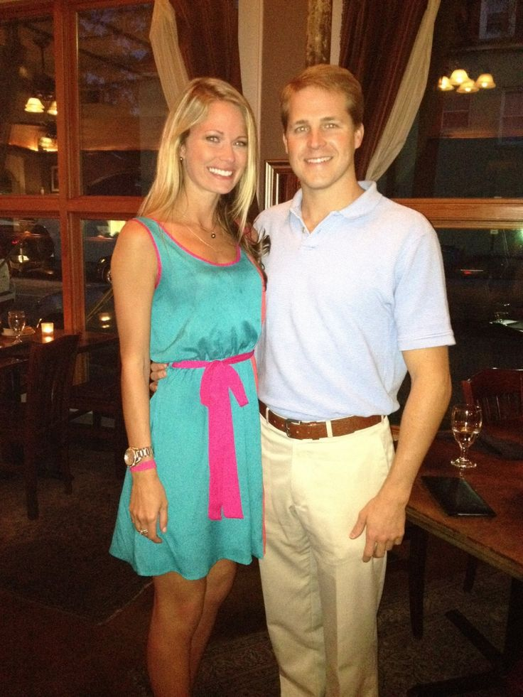 Cameran Eubanks from Southern Charm-Love this dress for summer time!