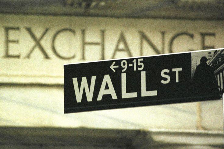 Wall Street abre con fuertes ganancias y el Dow Jones sube un 0,75 %