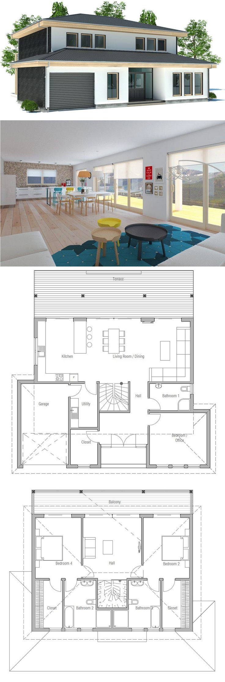 2003 best идеи за дома images on pinterest architecture small