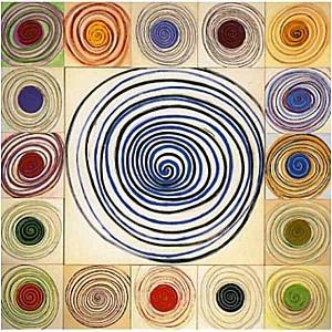 GRAPHISME - La boucle est… - Les spirales en… - Les lignes brisées… - Graphisme d'après… - Eventails de… - Les ponts en… - Les petits bout 2 fee
