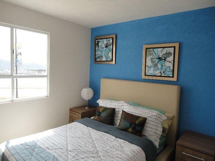Con tres niveles y tres recamaras en tu casa nueva en el for Recamaras toluca