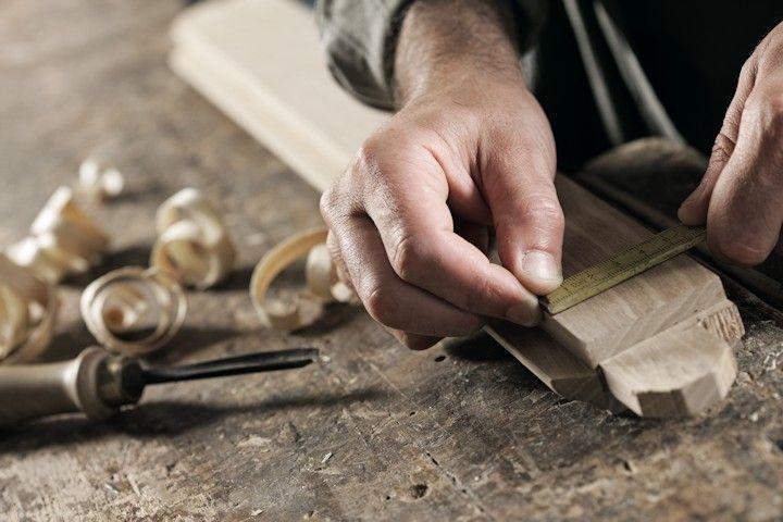 Choosing Woodworking Equipment,Tools & Machinery