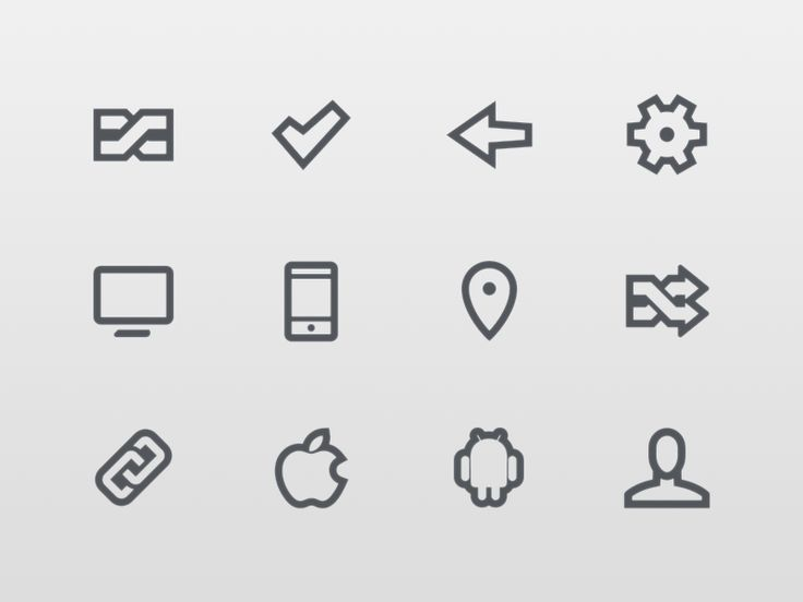Icons by Alvin Thong