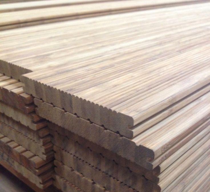 Bambus Decking Im Lager Bambus Terrassendielen Pinterest Im