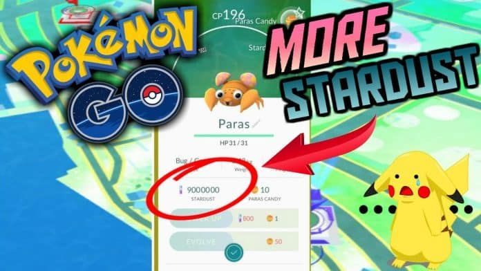 Hello, Trainers, I'm sure most of you have got your legendaries already and it's a known fact that raids have taken over the Pokemon go players and pretty much exhaust most of them. We have seen many trainers have started using their precious Stardust and Rare Candies...-http://trb.zone/pokemon-go-dont-power-up-your-pokemon-until-you-read-this.html