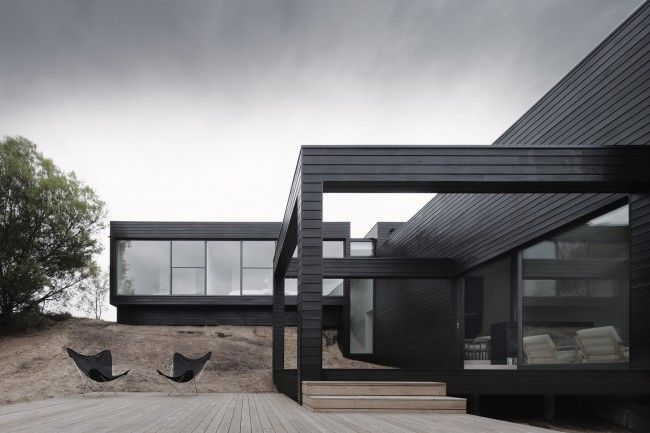 house In Fingal Victoria : Studiofour