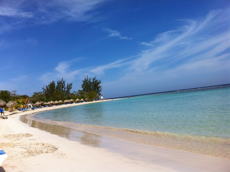 Bahia Principe Runaway Bay Jamaica. Only 2.5 months away until wedding vacay!!