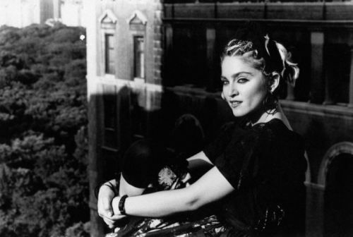 madonna pics 21 Madonna: the young wild and free version (22 photos)