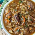 Beef+Barley+Soup+(Slow+Cooker)