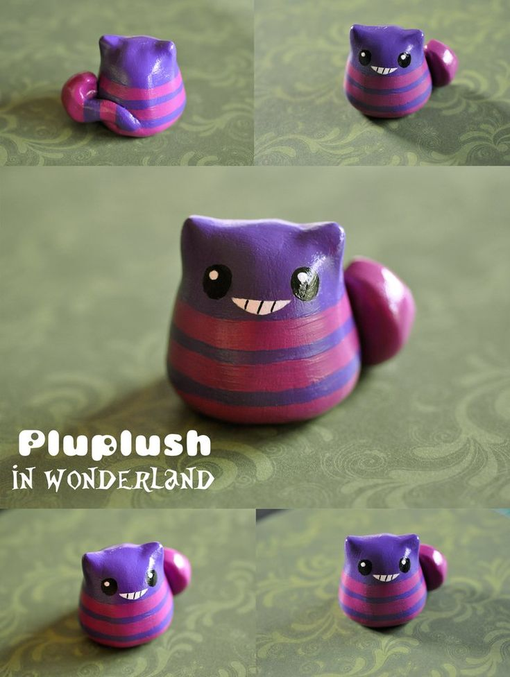 Cheshire cat!!!This is too friggin cute ^~^