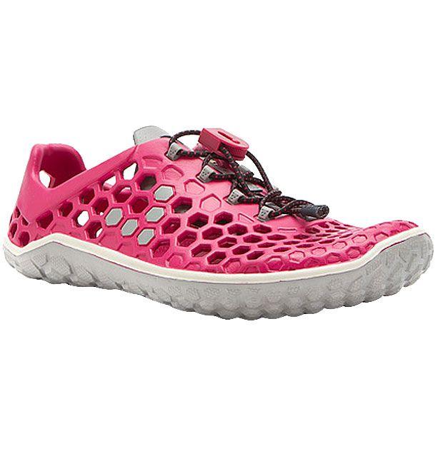 VIVOBAREFOOT Shoes - VIVOBAREFOOT Ultra Pure L Shoes - VIVOBAREFOOT Women's Shoes - VIVOBAREFOOT Crimson Shoes