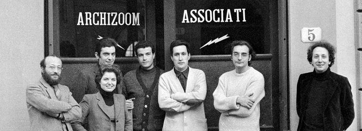Archizoom Associati Archizoom Associati was founded in Florence in 1966 by Andrea Branzi, Gilberto Corretti, Paolo Deganello and Massimo Morozzi, and in 1968 Dario and Lucia Bartolini also became involved.